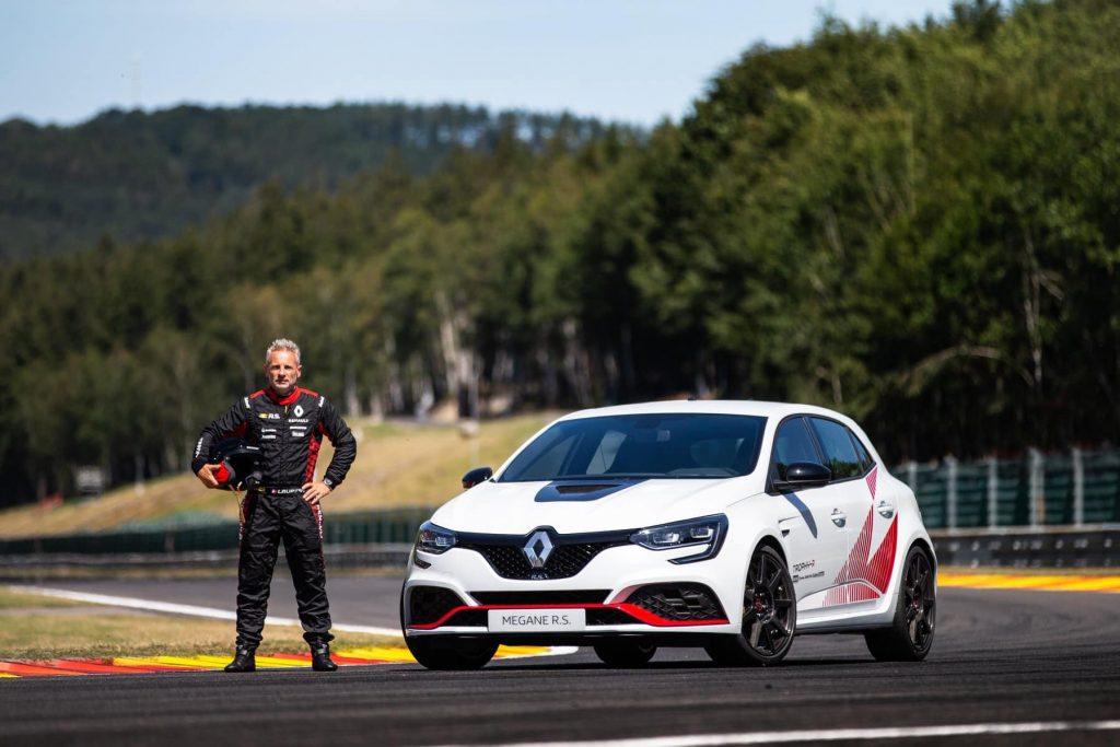 Renault Megane IV RS Trophy R