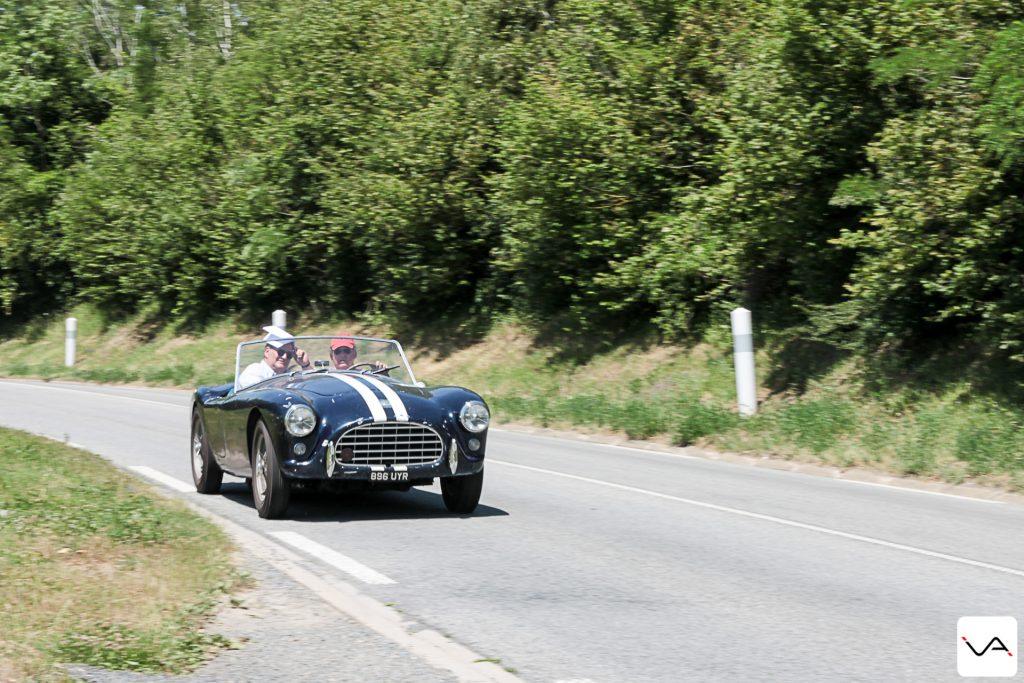 Rallye du concours d'Etat de Chantilly