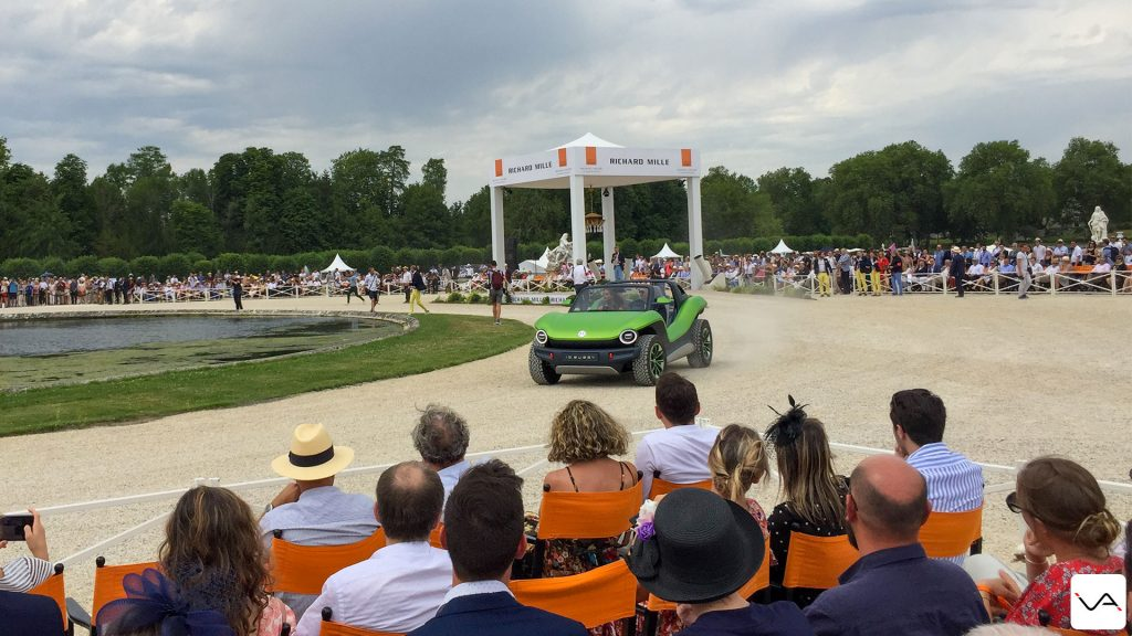 Concours Elegance Chantilly