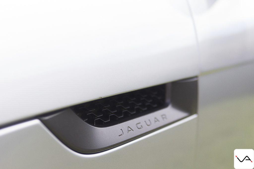 Essai Jaguar F-Type-400