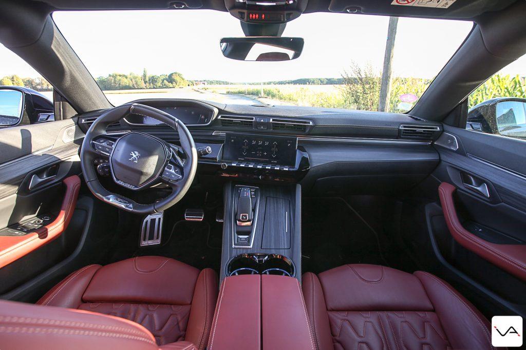 Peugeot 508 GT SW