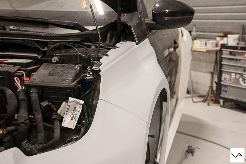 Peugeot 308 GTI byFactory