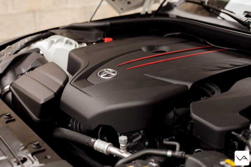 Toyota Supra 2,0 L