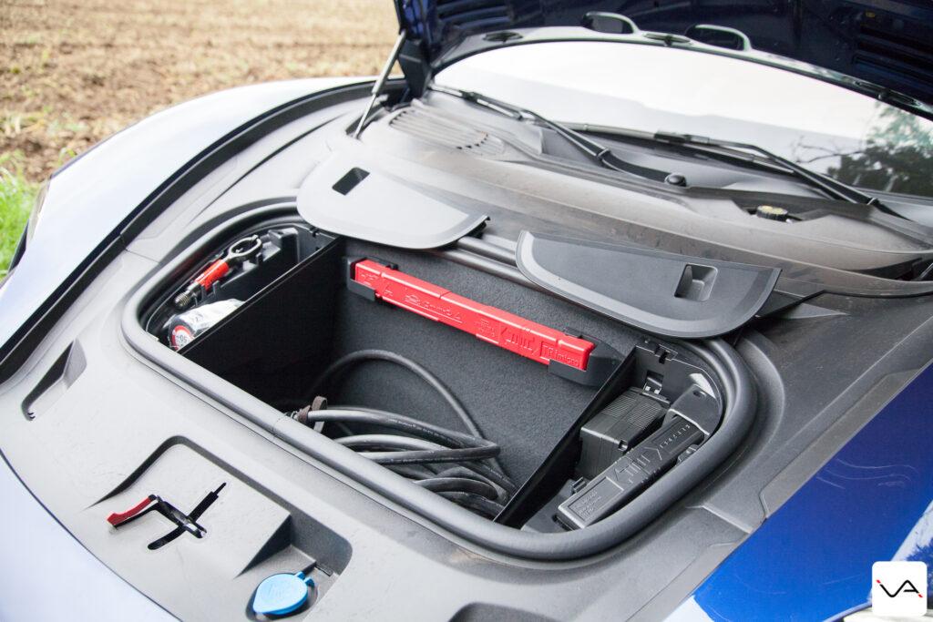 Taycan Turbo Cross Turismo
